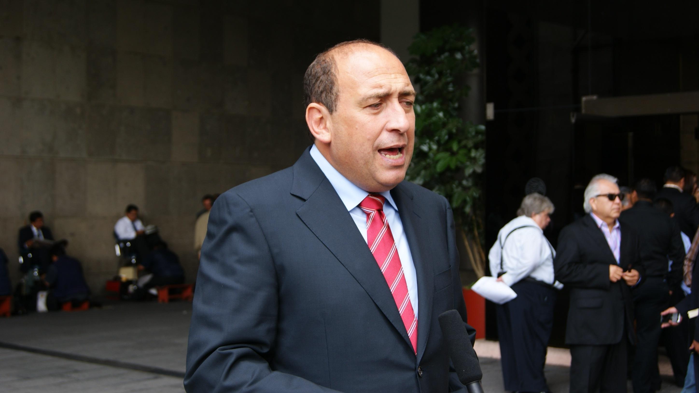 Informe sobre Los Zetas no imputa delitos a Moreira: Dulitzky