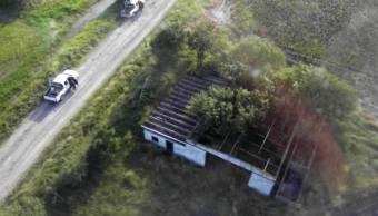 Cae sujeto homicidio 72 migrantes San Fernando