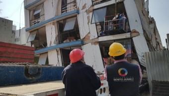 juez ordena suspender demolicion edificio saratoga 714