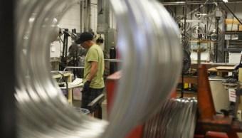 Se expande el sector manufacturero en Estados Unidos