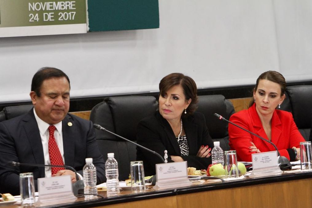 Sedatu entregará a la CDMX recursos del Fonden la próxima semana