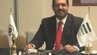 EPN condena homicidio de ombudsman de Baja California Sur