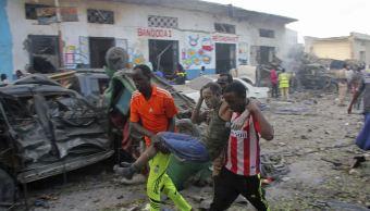 EU realiza primeros ataques aéreos contra el Estado Islámico en Somalia