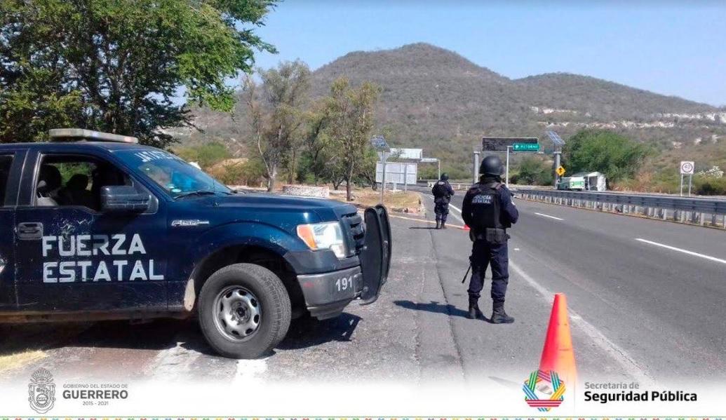 Asesinan a exdirigente de MC en Quechultenango, Guerrero