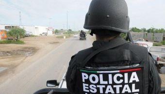 Policía estatal libera a tres víctimas de secuestro en Reynosa