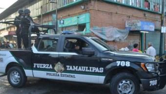 Rescatan a 24 inmigrantes guatemaltecos en Tamaulipas