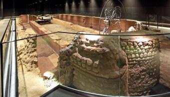 Templo de Mitra restaurado en Londres