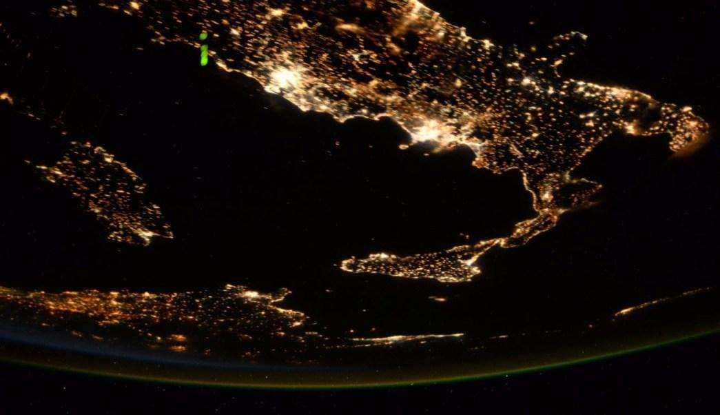 Adiós a la noche; aumenta la contaminación luminosa por LEDs