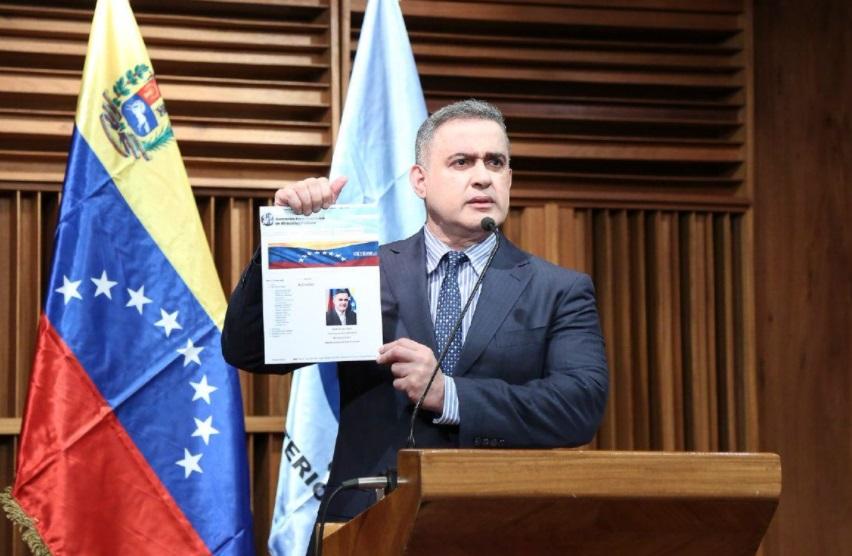 Ministerio Público ha detenido 50 gerentes por corrupción en Pdvsa