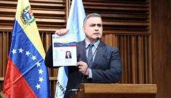 Detienen a seis directivos por corrupción en filial petrolera venezolana