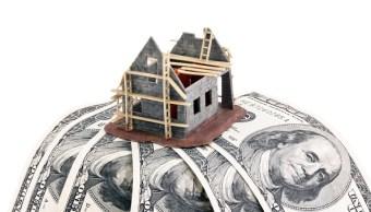 La venta de casas nuevas sube en octubre