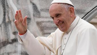 Víctimas de acoso digital se reunirán con el papa Francisco