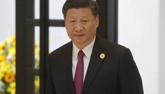 Xi Jinping felicita Mnangagwa asumir presidencia Zimbabue
