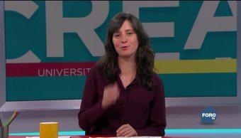 Creadores Universitarios: Programa del 3 de diciembre de 2017