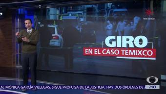 Denuncian ejecución extrajudicial en Temixco, Morelos
