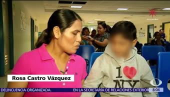 Fundación MGAS traslada a médicos rusos para operar a niños en México