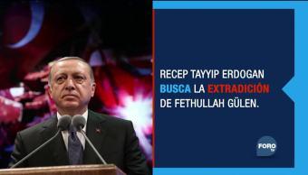 El factor turco en el Russiangate