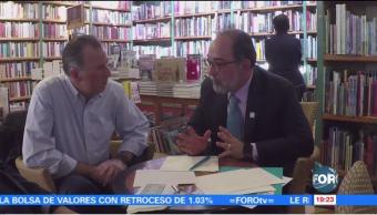 Meade y Panal analizan posible alianza presidencial