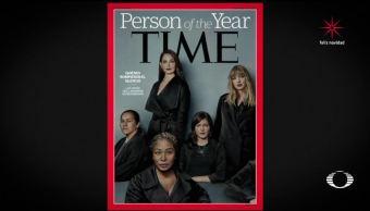 Time revela a la persona del año