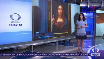Las noticias, con Danielle Dithurbide: Programa del 7 de diciembre del 2017