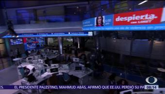 Al aire, con Paola Rojas: Programa del 7 de diciembre del 2017