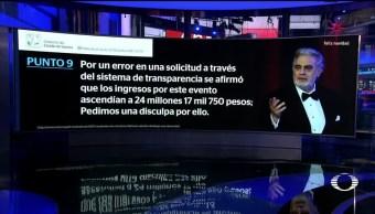 Gobierno de Sonora se disculpa por información contradictoria