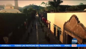 México sobre Ruedas: Conociendo Tequila, Jalisco