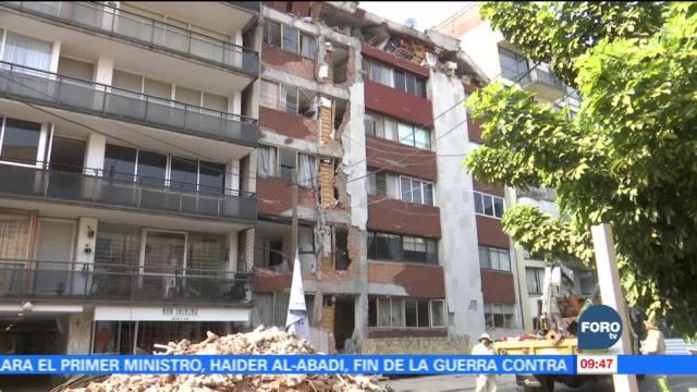 Indemnizaciones por sismos de septiembre