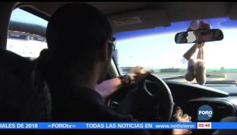 Examen de manejo será obligatorio para obtener licencia de conducir en 2018