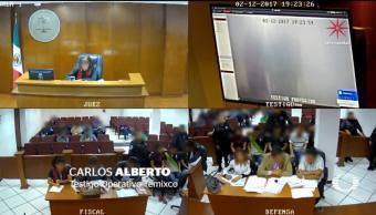 Testigos narran caso Temixco, narraron cómo fue que entró la Policía