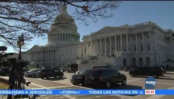 Casa Blanca rechaza investigación del Congreso sobre presunto acoso de Trump