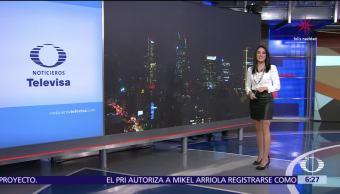 Las noticias, con Danielle Dithurbide: Programa del 12 de diciembre del 2017