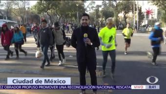 Operativo 'Amigo Peregrino' ayuda a fieles en la Basílica de Guadalupe