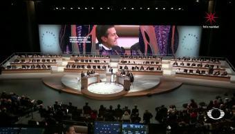 EPN participa en Francia en la cumbre One Planet