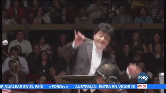 Coros y Orquestas Infantiles de México ofrecerán conciertos navideños