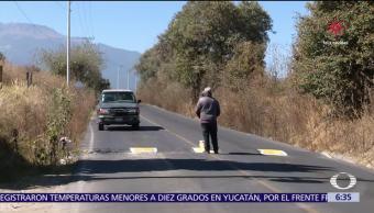 Rutas de evacuación, caminos de riesgo