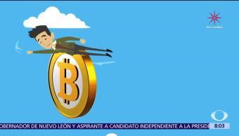 Qué es el Bitcoin o moneda digital