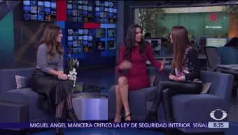 Jacqueline Bracamontes y la final de La Voz México