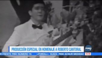 #LoEspectaculardeME: Producción especial en homenaje a Roberto Cantoral