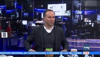 Matutino Express del 13 de diciembre con Esteban Arce (Bloque 3)