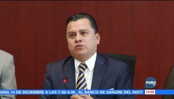 PRD critica registro de AMLO en día de la Virgen de Guadalupe
