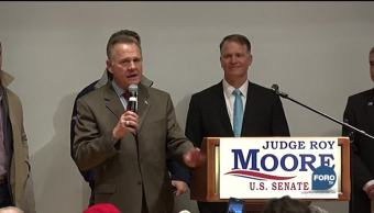 Moore perdió, ¿Qué sigue para el Partido Republicano?