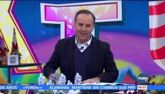Matutino Express del 14 de diciembre con Esteban Arce (Bloque 1)