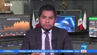 Explican movimiento en la tasa de referencia del Banxico de México