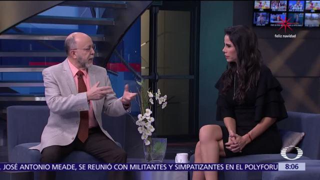El sexólogo David Barrios explica las relaciones abiertas en Al Aire
