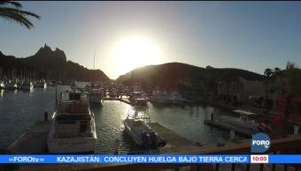 México sobre Ruedas: Un viaje por Guaymas, Sonora