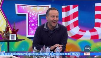 Matutino Express del 16 de diciembre con Esteban Arce (Bloque 3)