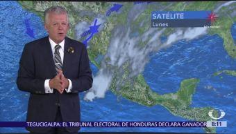 Clima Al Aire: Continuará ambiente frío en la CDMX