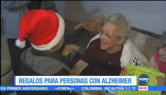 Regalos para personas con Alzheimer