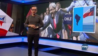 Sebastián Piñera gana las elecciones chilenas otra vez